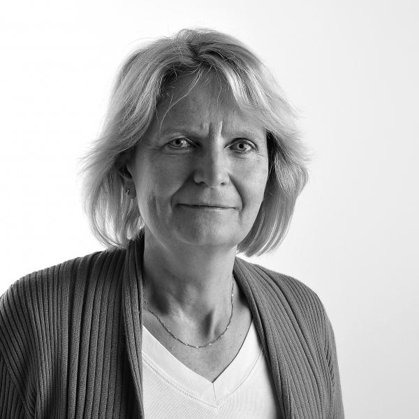 Marianne Hilmersson