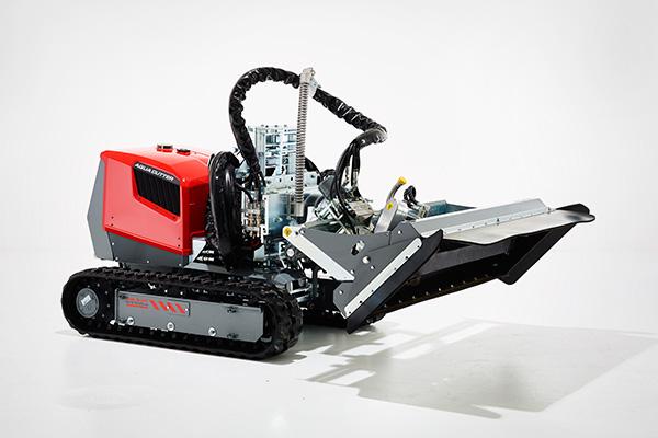 Aqua cutter 410V