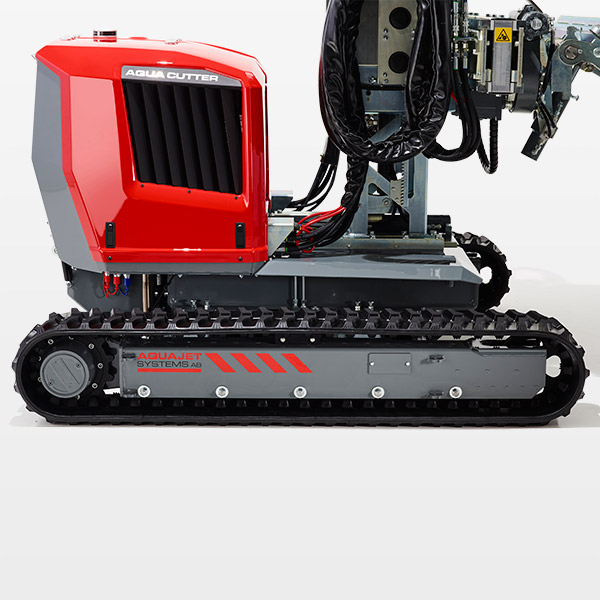 Aqua Cutter 710V XL