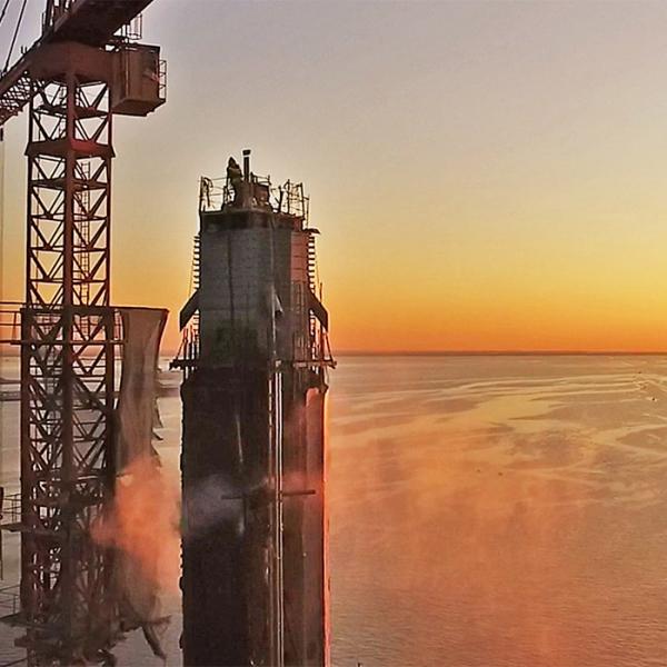 Aquajet On Location - St Petersburg