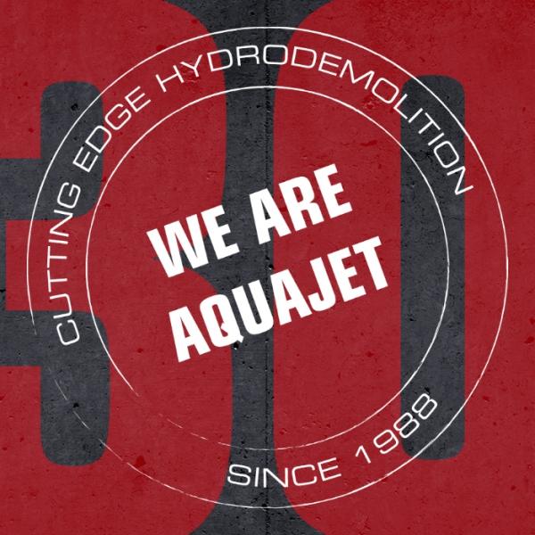 Aquajet 30 aqua cutter training academy