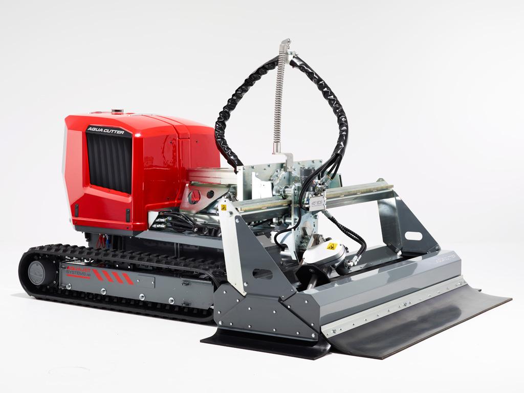 Aqua cutter 710H