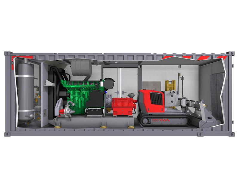 Standard Power Packs