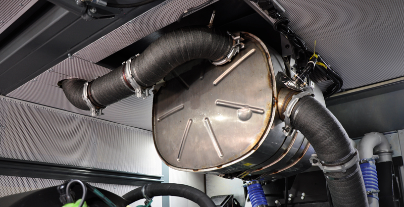 Accordion - Standard converter side