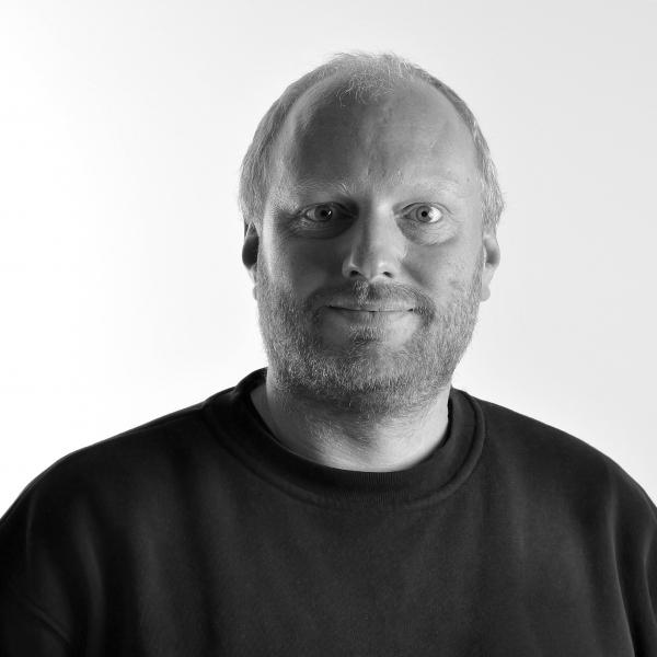 Anders Billred