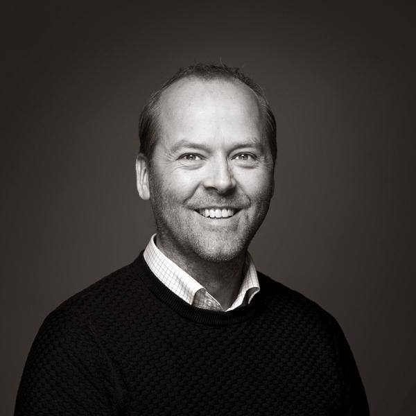 Bjarne Axelsson