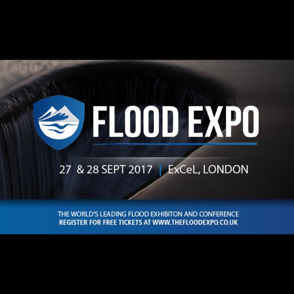Flood Expo in UK