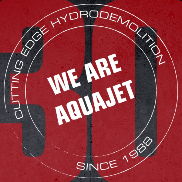 aquajet academy 30 years