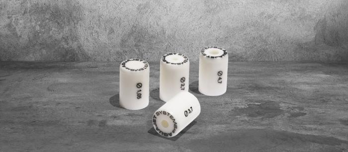 hydrodemolition hydroblasting aquajet aqua cutter nozzles