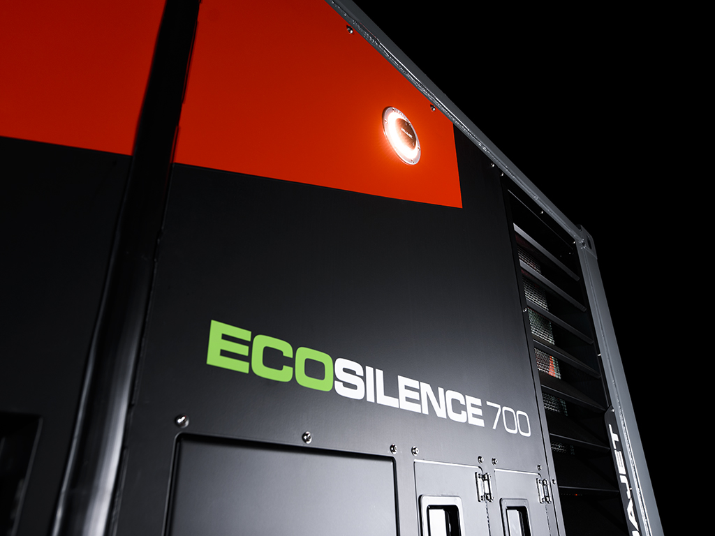 aquajet weblaunch ecosilence 3.0 2020 hydrodemolition industrial cleaning new product