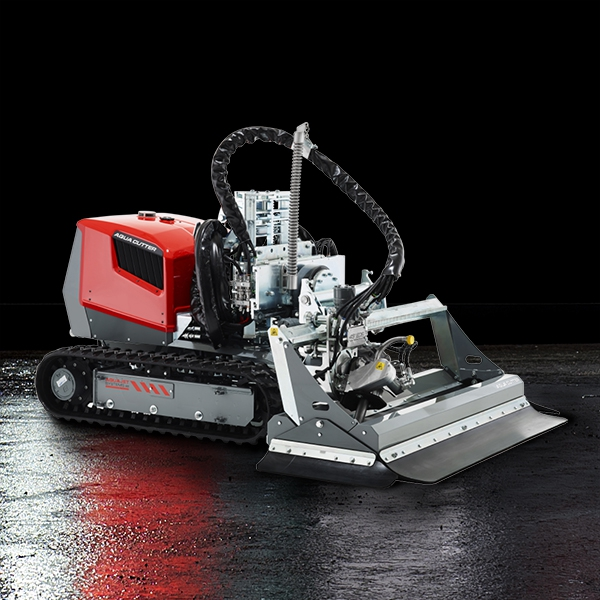 aqua cutter 410V aquajet hydrodemolition industrial cleaning hydroblasting concrete repair surface applications