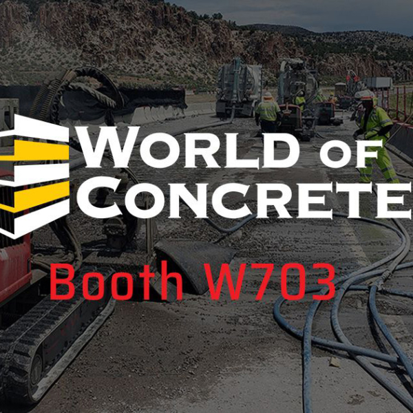 woc 2021 aquajet exhibition hydrodemolition